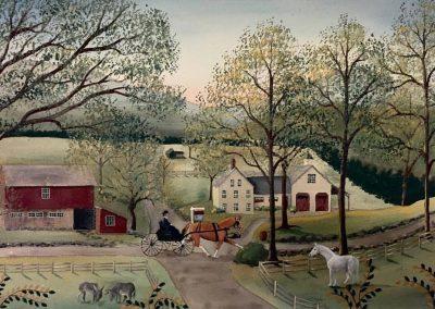 Ascutney Notch Farm
