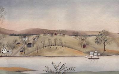 Essex Sketch