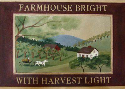 Farmhouse Bright