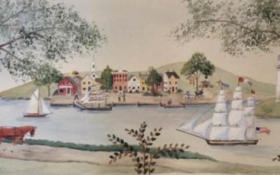 Harbor Village