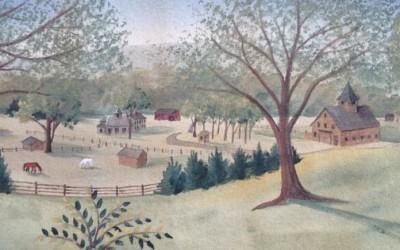 Hartland Farm