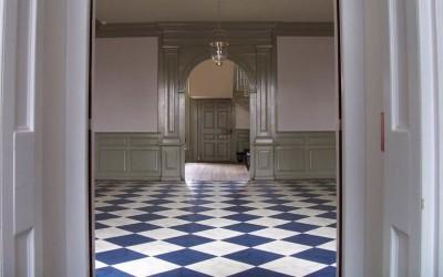 Schuyler Hall